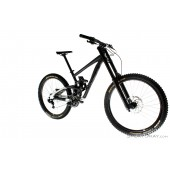 Scott Gambler 720 2017 Downhillbike