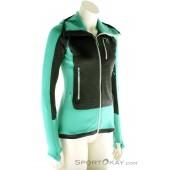 Haglöfs Serac Hood Jacket Damen Tourensweater