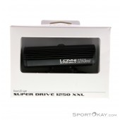 Lezyne Super Drive 1250XXL Frontleuchte