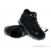 adidas Terrex Mid GTX Kinder Trekkingschuhe Gore-Tex