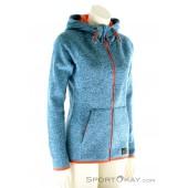 O'Neill Hoody Fleece Piste Damen Outdoorsweater