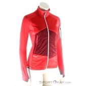 Ortovox Swisswool Piz Roseg Jacket Damen Tourenjacke
