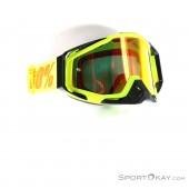 100% Racecraft Anti Fog Goggle Mirror Lens Downhillbrille