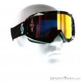 Scott Hustle MX Goggle Downhillbrille