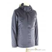 Jack Wolfskin Arborg 3in1 Jacket Damen Doppeljacke