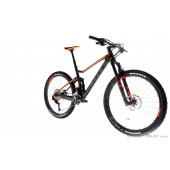 Scott Spark 710 2017 Trailbike