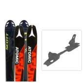ALLROUND SKITOUREN SETS bis 90mm 2018 ab 499 EUR