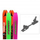 RACE SKITOUREN SETS bis 70mm ab 669 EUR