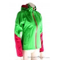 Shimano Storm Waterproof Damen Bikejacke