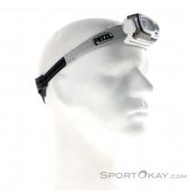 Petzl Swift RL 900lm Stirnlampe