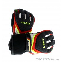 Leki Race Coach C-Tech S Junior Kinder Handschuhe