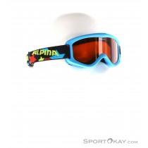 Alpina Carvy 2.0 Kinder Skibrille