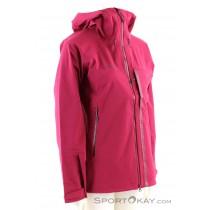 Mammut Massao HS Hooded Jacket Damen Outdoorjacke