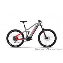 """Haibike AllMtn 6 29""""/27,5"""" 2021 E-Bike Endurobike"""