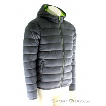 CMP Zip Hood Jacket Herren Outdoorjacke