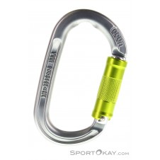 Ocun Osprey Twist Safe Lock Karabiner-Grün-One Size