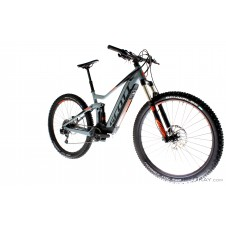 Scott E-Genius 920 2018 E-Bike All Mountainbike-Grau-M