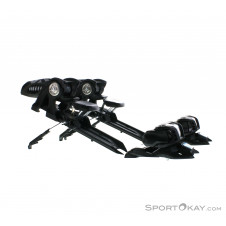 Marker Griffon 13 ID 90mm Freeridebindung-Schwarz-One Size