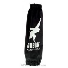 Gibbon RatPad Slackline Zubehör-Schwarz-One Size