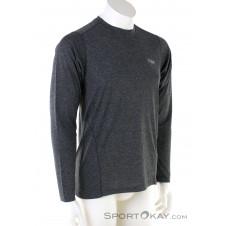 Outdoor Research Ignitor LS Herren Shirt-Grau-M