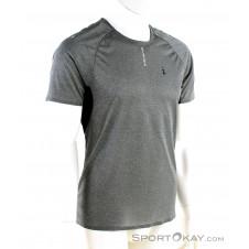 Craft Nanoweight Tee Herren T-Shirt-Grau-M