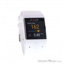 Polar M600 GPS-Sportuhr-Weiss-One Size