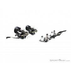 Ski Trab TR Gara Titan Release 85mm Tourenbindung-Schwarz-One Size