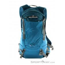Scott Trail Protect FR12l Pack Bikerucksack-Blau-One Size