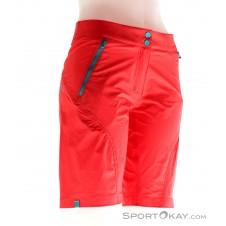 Dynafit Transalper DST Short Damen Outdoorhose-Pink-Rosa-36