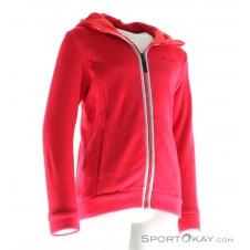 Vaude Cheeky Sparrow Jacket Mädchen Fleecejacke-Pink-Rosa-104