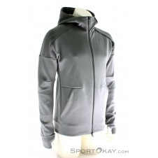 adidas ZNE Hoodie 2 Herren Trainingssweater-Grau-M