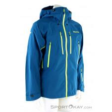 Marmot Alpinist Jacket GTX Herren Tourenjacke Gore-Tex-Blau-S