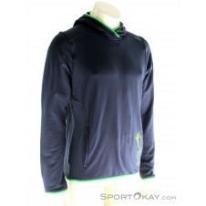 CMP Fix Hood Sweat Herren Outdoorsweater-Blau-46