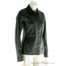 Arcteryx A2B L/S Shirt Damen Outdoorhemd -Grau-M