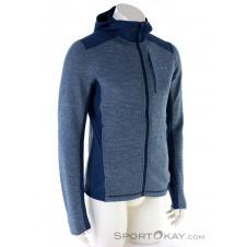 Vaude Croz Fleece Jacket II Herren Sweater-Blau-S