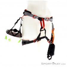 Black Diamond Easyrider Klettersteigpaket (Set, Helm, Gurt)-Mehrfarbig-L-XL