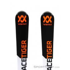 Völkl Racetiger SRC + VMotion 10 GW Skiset 2019-Mehrfarbig-173