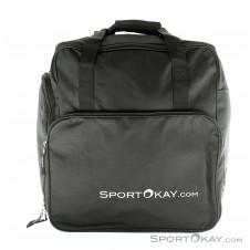SportOkay.com Function Skischuhtasche-Schwarz-One Size