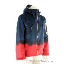 O'Neill Jeremy Jones 3L Shell Jacket Herren Skijacke-Blau-S