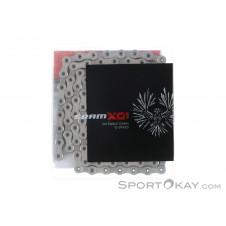 Sram PC X01 Eagle 12-Fach Kette-Grau-One Size