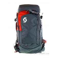 Scott Guide AP 40l Kit Airbagrucksack-Grau-40