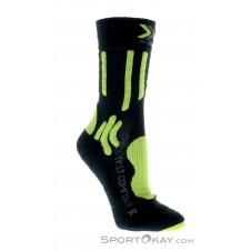 X-Socks Trekking Light Comfort Wandersocken-Schwarz-35-38
