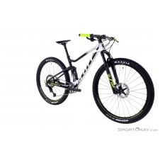 "Scott Spark RC 900 Pro 29"" 2020 Cross Country Bike-Schwarz-M"