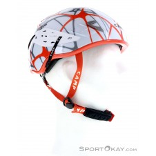 Camp Speed Comp Tourenhelm-Weiss-One Size