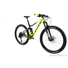 "Scott Spark 700 Pro 27,5"" 2020 Jugend Trailbike-Gelb-S"