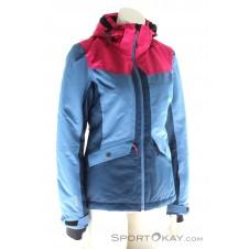 Icepeak Katlyn Jacket Damen Skijacke-Blau-34