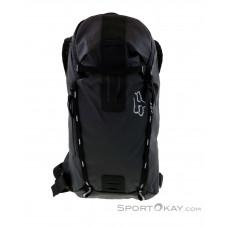 Fox Utility Hydration Pack 7,5l Bikerucksack mit Trinksystem-Schwarz-7,5