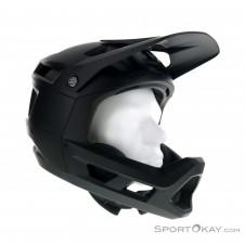 Smith Mainline MIPS Fullface Enduro Helm-Schwarz-S