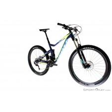 Scott Contessa Genius 730 2018 Damen All Mountainbike-Mehrfarbig-M