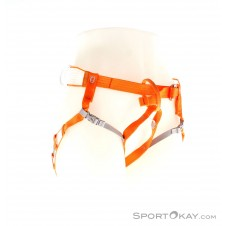 Petzl Altitude Hochtourengurt-Orange-M/L
